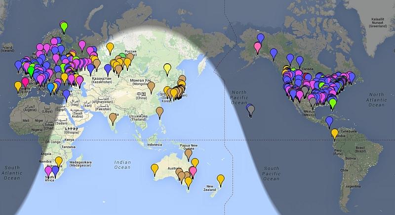 DARC: Funk- und Radiostrungen durch LED-Lampen
